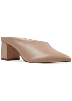 Nine West Helmer Mules Women's Shoes