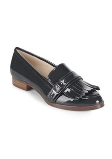 Nine West Hinder Patent Loafer