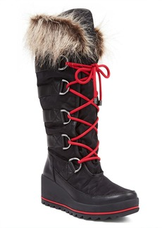 Nine West Hollytown Cold Weather Boots