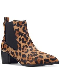 Nine West Honor Chelsea Boots Women's Shoes