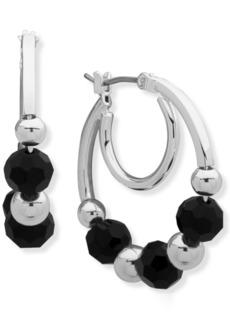 Nine West Hoop Earring