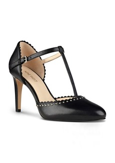 Nine West Howella T-Strap Pumps