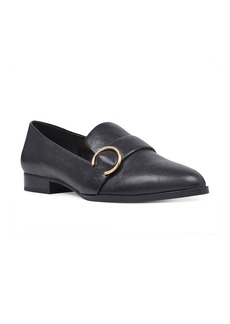 Nine West Huff Loafer Flat (Women)