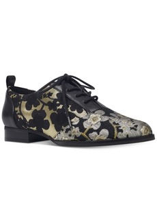 Nine West Hyida Oxford Flats Women's Shoes