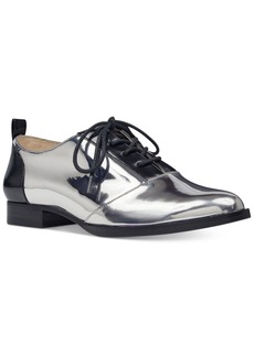 Nine West Hyida Oxford Flats Women's Shoes
