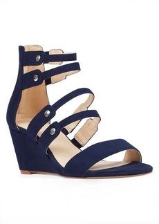 Nine West Ilana Open Toe Cage Sandals