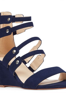 Nine West Ilana Open Toe Cage Sandals
