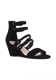 Nine West Illusion Cage Sandal (Women)