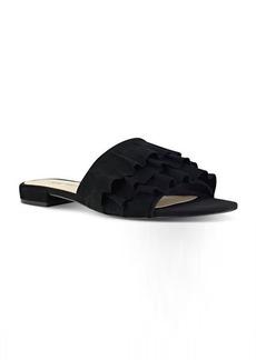 Nine West Ivarene Slide Sandals
