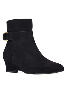 Nine West Jabali Booties