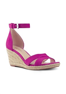 Nine West Jabrina Wedge Sandal (Women)