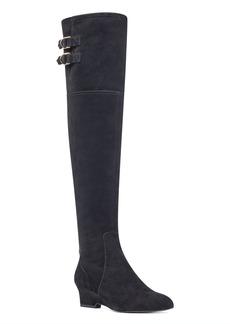 Nine West Jaen Over the Knee Boots
