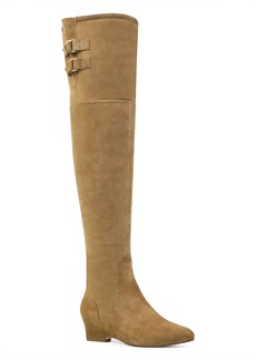 Nine West Jaen Over the Knee Boots