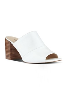 Nine West Janel Peep Toe Mules