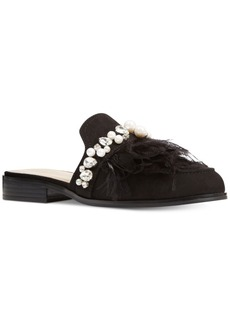 Nine West Jarae Mules Women's Shoes