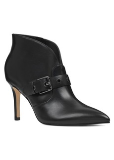 Nine West Jax Pointed-Toe Booties Women's Shoes
