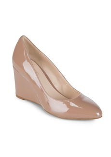 Nine West Jessa Patent Wedge
