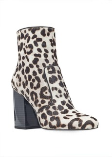 Nine West Jilene Booties