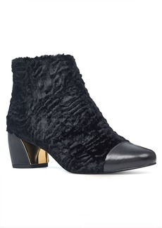 Nine West Joannie Booties