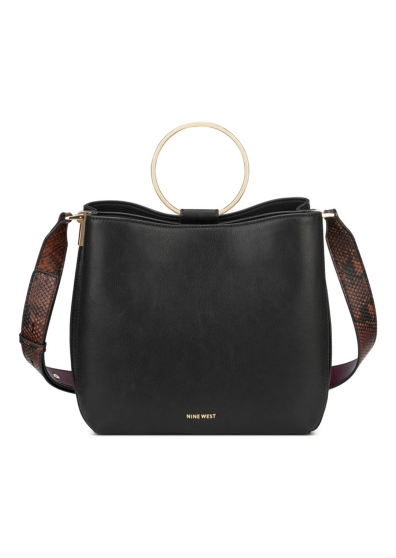 Nine West Jorja Bucket Bag