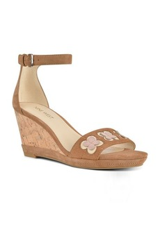 Nine West Julian Wedge Sandals