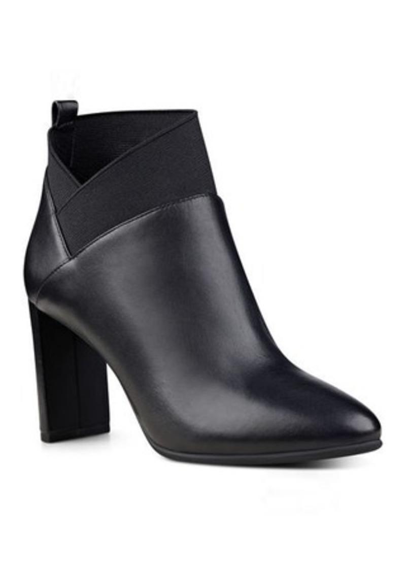 Nine West Kalette Pull-On Dress Booties