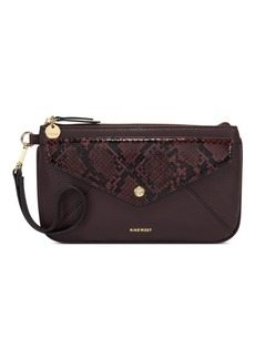 Nine West Kate Wristlet