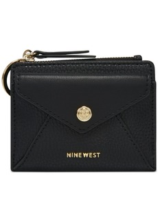 Nine West Kate Zip Wallet