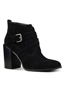 Nine West Kelela Moto Booties