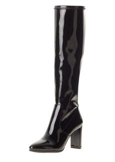 """Nine West® """"Kellan"""" Tall Patent Dress Boots"""