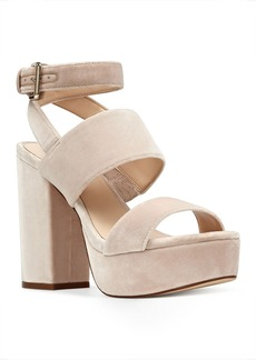 Nine West Kelso Platform Sandals