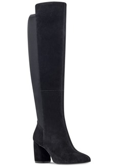 Nine West Kerianna Tall Boots Women's Shoes