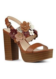 Nine West Kimmy Open Toe Platform Sandals