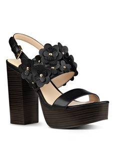 Nine West Kimmy Platform Sandals