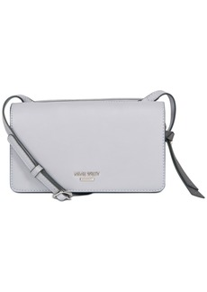 Nine West Knotted Up Organizer Crossbody