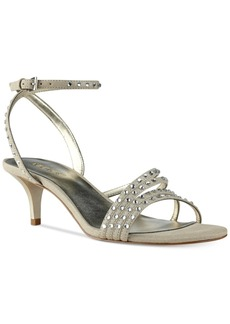 Nine West Lastage Embellished Dress Sandals Women's Shoes