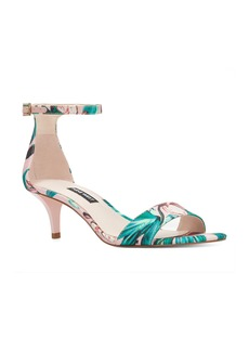 Nine West 'Leisa' Ankle Strap Sandal (Women)