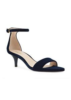 Nine West 'Leisa' Ankle Strap Sandal (Women)
