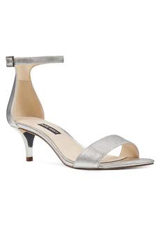 Nine West Leisa Open Toe Sandals