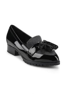 Nine West Leonda Tassel Loafers