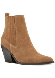 Nine West Lexa Booties Women's Shoes