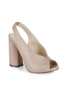 Nine West Lilou Block Heels