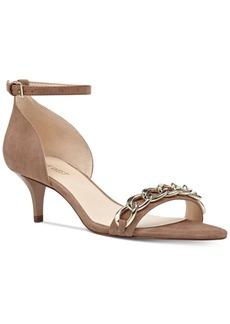 Nine West Lioness Dress Sandals Women's Shoes