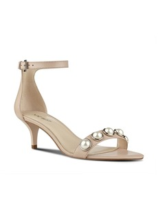 Nine West Lipstick Sandal (Women)