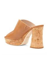 5284f0895ea7 ... Nine West Lisana - 40th Anniversary Capsule Collection Platform Slide  Sandal (Women) ...