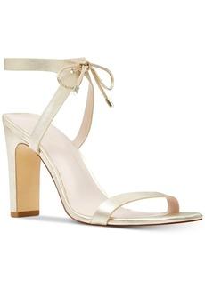 Nine West Longitano Dress Sandals Women's Shoes