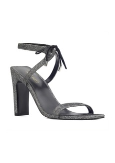 Nine West Longitano Squared Toe Sandal (Women)