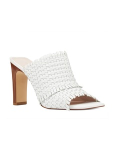 Nine West Lucili Woven Mule (Women)