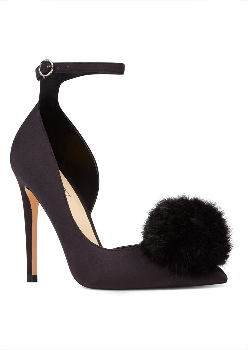 Nine West Luckygrl Pointy Toe Pumps