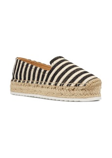 Nine West Lucy Platform Espadrille (Women)